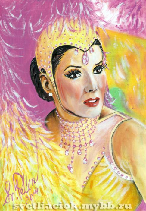 Sandra Bullock by svetliaciok